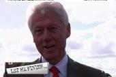 Matthews: Bill Clinton is still the leader...