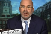 Smerconish: 'Who knew the old rotary dial'...