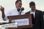 Matthews: Romney-Ryan is a bad bromance