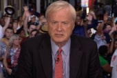 Matthews: 'This is a nasty campaign'