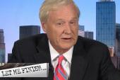 Matthews to GOP: Stop playing the blame game