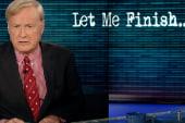 Matthews: 'Do not ask what Mitt Romney...