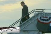 Matthews: Romney's tax returns still matter