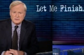 Matthews to Democrats: 'Now is the time to...