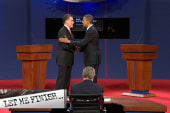 Matthews: Obama missed key opportunities...