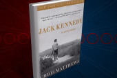 'Jack Kennedy: Elusive Hero' now in paperback