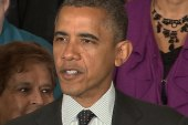 Matthews: Will President Obama dare to be...