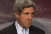 Matthews: Sen. John Kerry would be the...