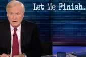 Matthews: Does the GOP believe they have ...