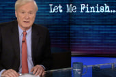 Matthews: Will the Republicans get the...