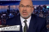 Smerconish: Fiscal cliff deal difficult...