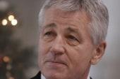 Matthews: Give Hagel a chance