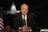 Matthews: Obama's inaugural address was a ...