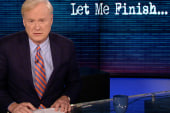 Matthews: We, the people, not 'them' or ...