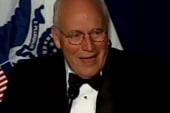 Matthews: When has Dick Cheney been right?