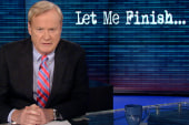 Matthews: The neocons' problem is with...