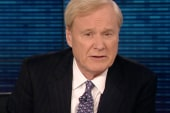 Matthews: We need a reasonable two-party...