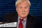 Matthews: Those who are guilty are wise to...