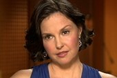 Matthews: I'm glad Ashley Judd is not...