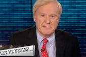 Matthews: Encourage Congress to listen to...