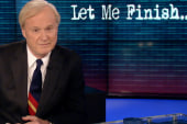 Matthews: We will unite as a country for...