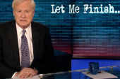 Matthews: Why does the GOP keep digging...