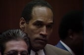 Memories of the OJ case