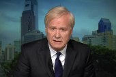 Matthews: In politics, nobody is perfect