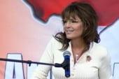 New book threatens Palin's image