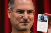Measuring the importance of Steve Jobs