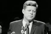 Is JFK's life relevant today?