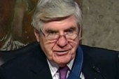 Will Nelson retirement mean another GOP...