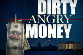 McCain condemns dirty money in politics