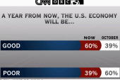 Americans show new optimism in economy's...