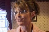 Palin not speaking at RNC? You betcha.