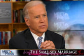 Will VP support for gay marraige affect...