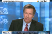 GOP has 'cold feet' for Romney?