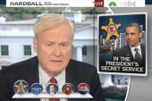 Hardball Tuesday - April 17