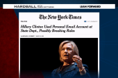 The Hillary Emails