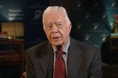 Carter on faith and gender equality