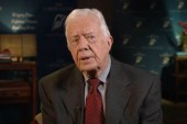 Carter: We shouldn't bomb Iran