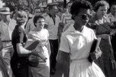 A look back on desegregation