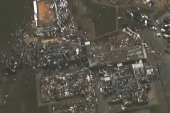 Tornado chaser: 'Worst tornado I've seen...