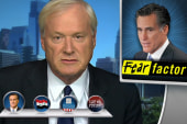 More on May 30: Fear factor – Romney