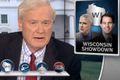 More on June 5: Wisconsin showdown