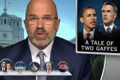 June 11: Obama v. Romney – whose gaffe is...