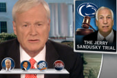 More on June 13: The Jerry Sandusky Trial