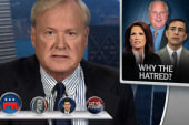 More on July 17: Why the hatred?