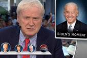 More on September 6: Biden's moment