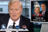 More on September 28: Show me state of play